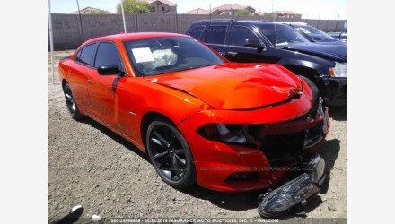 2017 Dodge Charger R/T for sale 101142106