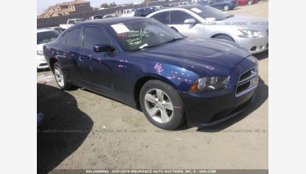 2014 Dodge Charger SXT for sale 101142113