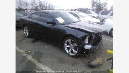 2018 Dodge Charger SXT Plus for sale 101142115