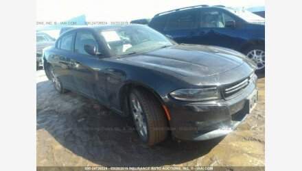 2015 Dodge Charger SXT AWD for sale 101142116