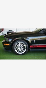 2008 Ford Mustang Shelby GT500 Coupe for sale 101142133