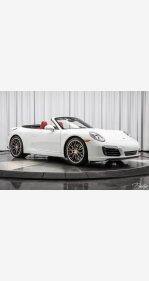 2017 Porsche 911 Cabriolet for sale 101142142