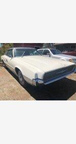 1967 Ford Thunderbird for sale 101142151