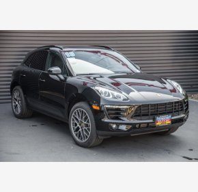 2018 Porsche Macan for sale 101142164