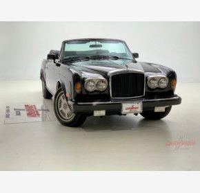 1987 Bentley Continental for sale 101142167