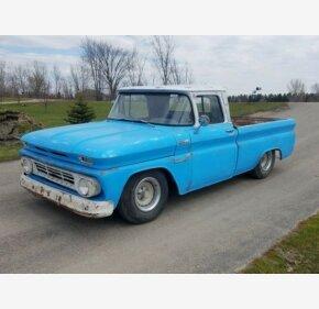 1960 Chevrolet C/K Truck for sale 101142173