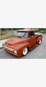 1956 Ford F100 for sale 101142178