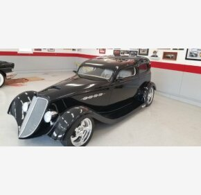 1933 Ford Other Ford Models for sale 101142184
