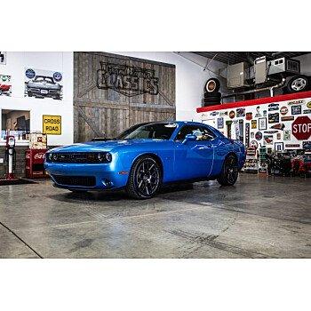2016 Dodge Challenger R/T for sale 101142187