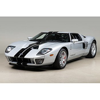 2005 Ford GT for sale 101142189