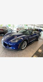 2019 Chevrolet Corvette for sale 101142190