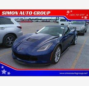 2019 Chevrolet Corvette for sale 101142190