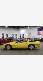 1988 Chevrolet Corvette Coupe for sale 101142193