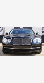 2015 Bentley Flying Spur for sale 101142199