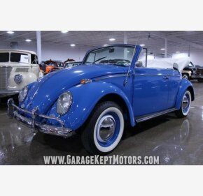 1966 Volkswagen Beetle for sale 101142201