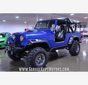 1981 Jeep Scrambler for sale 101142205