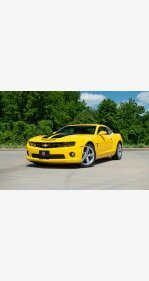 2010 Chevrolet Camaro SS Coupe for sale 101142217