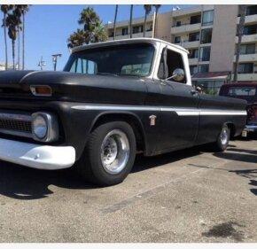 1964 Chevrolet C/K Truck for sale 101142228