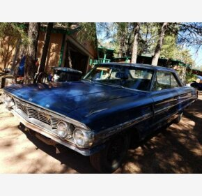 1964 Ford Galaxie for sale 101142237