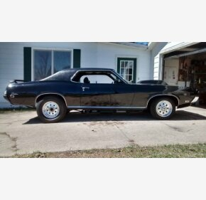 1969 Mercury Cougar for sale 101142239