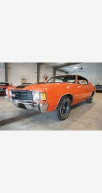 1972 Chevrolet Chevelle for sale 101142262