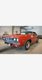 1971 Plymouth CUDA for sale 101142263
