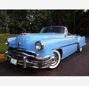1954 Pontiac Star Chief for sale 101142265