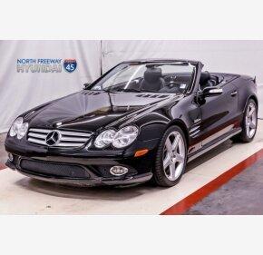 2008 Mercedes-Benz SL550 for sale 101142266