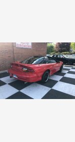 2001 Chevrolet Camaro Z28 Coupe for sale 101142267