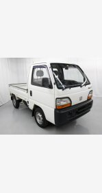 1994 Honda Acty for sale 101142274