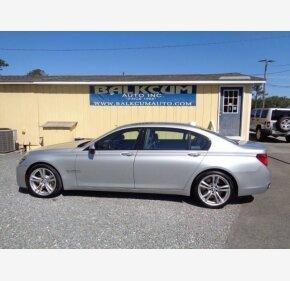2015 BMW 750Li for sale 101142284