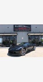 2019 Chevrolet Corvette Z06 Coupe for sale 101142290