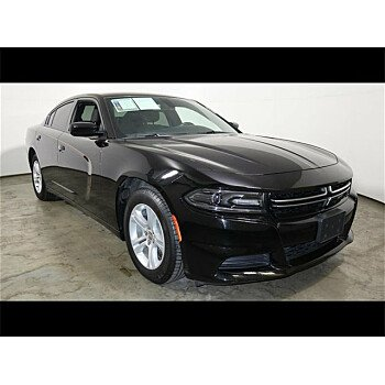 2017 Dodge Charger for sale 101142292