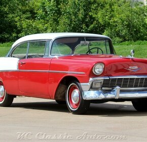 1956 Chevrolet 210 for sale 101142296
