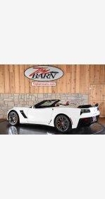 2016 Chevrolet Corvette Z06 Convertible for sale 101142305