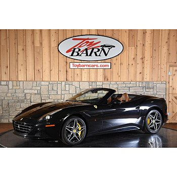 2016 Ferrari California for sale 101142306