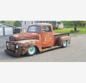 1949 Ford F1 for sale 101142320