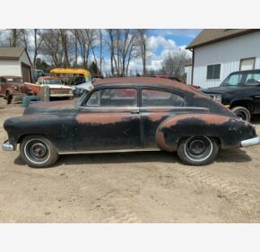 1949 Chevrolet Other Chevrolet Models for sale 101142322
