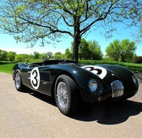 1951 Jaguar Other Jaguar Models for sale 101142329