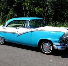 1956 Ford Fairlane for sale 101142333