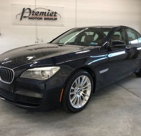 2014 BMW 750i xDrive for sale 101142336