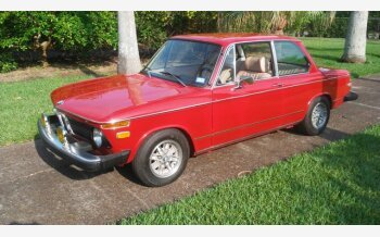 1975 BMW 2002 for sale 101142345