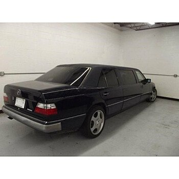 1992 Mercedes-Benz 300D for sale 101142355