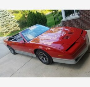 1985 Pontiac Firebird for sale 101142356