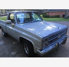 1985 Chevrolet C/K Truck for sale 101142376