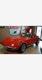 1972 Chevrolet Corvette for sale 101142378