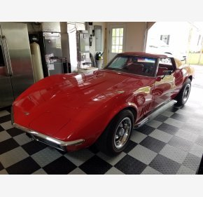 1968 Chevrolet Corvette Coupe for sale 101142380