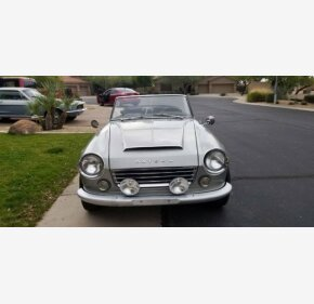 1966 Datsun 1600 for sale 101142429