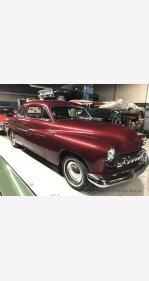 1951 Mercury Custom for sale 101142448