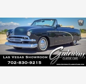1951 Ford Custom for sale 101142466